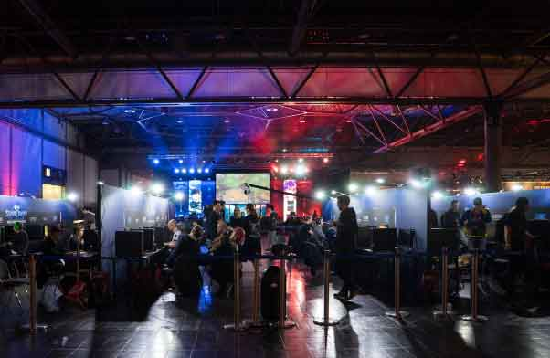 Cybersecurity in Esports and How to Play It Safe
